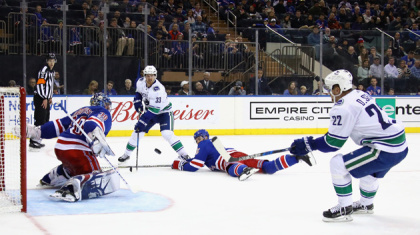 gettyimages 879747990 Devils Could Be Dangerous In Playoffs