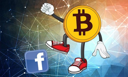 Facebook's Privacy Scandal Could Be Solved With Blockchain
