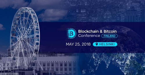 bitcoin conference finland