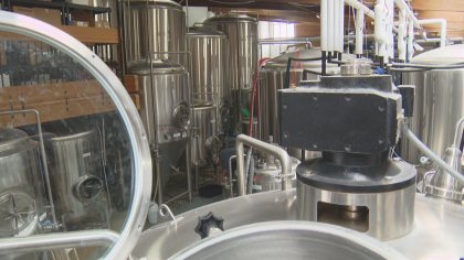 denver water beer 6pkg frame 2338 Local Brewery Taps Recycled Water For New Charity Beer