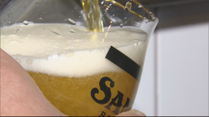 sanitas 4 sanitas 10pkg frame 2128 Sanitas4Sanitas: Brewery Hopes To Save Mountain Its Named After