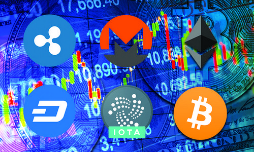 What Is Behind The Sudden Rise In Bitcoin Prices