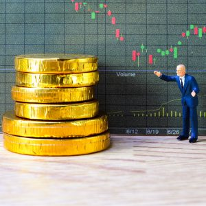 Cryptocurrency Hedge Funds Rebound By Over 45% in April