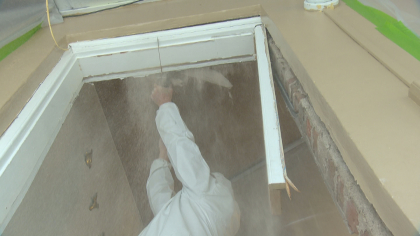 i 70 home improvement 6pkg frame 479 Free Renovations For Homes Near Central 70 Project