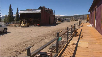 train depot 6pkg transfer frame 420 Freight Depot Gets Fresh Start Thanks To Familys Dedication
