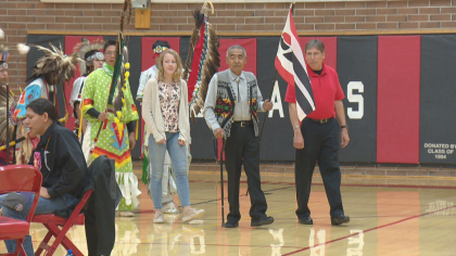 strasburg pow wow tm 01 concatenated 121057 frame 67008 High School Keeps Mascot, Collaborates With Native American Tribe