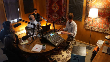 house of pod 10pkg transfer frame 963 House Of Pod Serves As Launchpad Colorado Podcasts