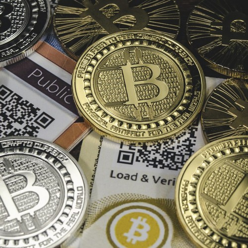 How to Create a Bitcoin Paper Wallet or Paper Bill