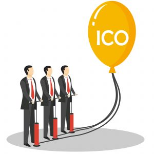 May Breaks 2018's Down-Trend in Monthly Total Raised by ICOs