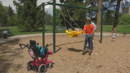 special needs playground 10pkg transfer frame 300 This Could Happen: Group Needs Help Building Inclusive Playgrounds