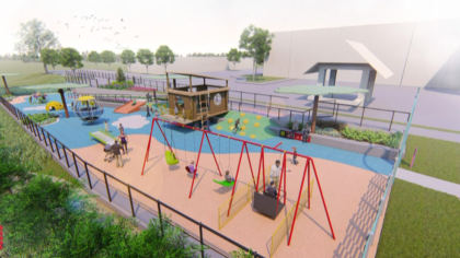 special needs playground 10pkg transfer frame 1890 This Could Happen: Group Needs Help Building Inclusive Playgrounds