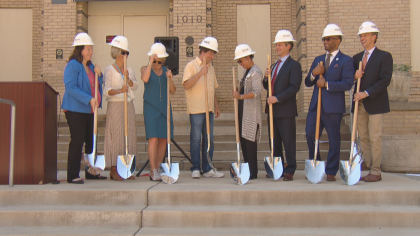 affordable housing 5vo transfer frame 452 Historic Building To Be Redeveloped Into Affordable Housing For Seniors