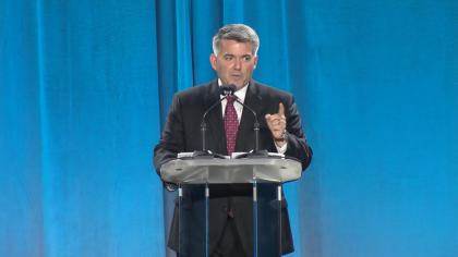 cory gardner 2 Legalized Marijuana On State Level Gains Some Support From POTUS