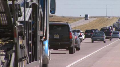eclipse traffic 1 More Road Rage Cases Escalating Do You Know What To Do?