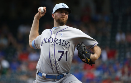 gettyimages 977337174 Rockies Let 3 Run Lead Slip Through Fingers In 9th Inning