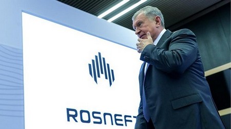 Russian Energy Giants – Gazprom and Rosneft – Clash in International Gas Markets