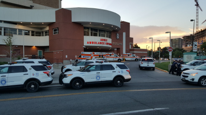 colfax ois 3 Shooting Involving Officer Shuts Down Part Of Colfax