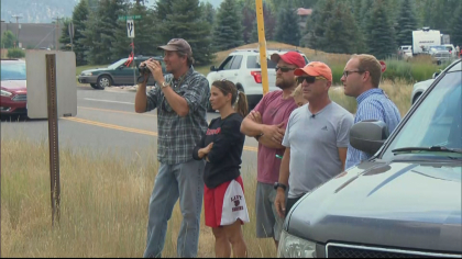lake christine fire 6pkg frame 477 A Lot Of Anger: Community Reacts To Lake Christine Fire Cause