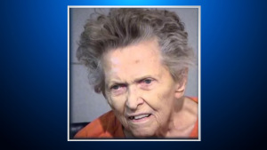 Arizona Woman, 92, Shoots 72-Year-Old Son To Death, Police Say