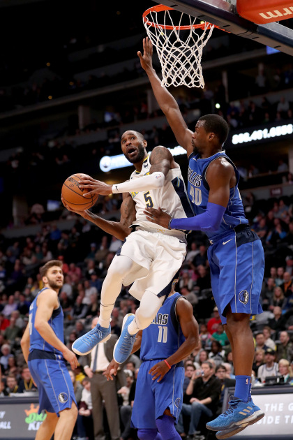 gettyimages 905822112 master Bonded By Similar Paths, Jokic & Barton Sign Big Deals