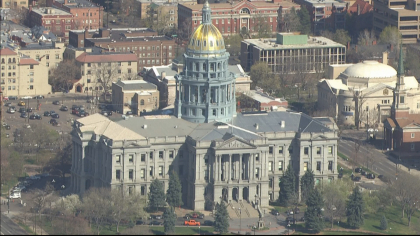 state capitol 1 Community College Gets Green Light To Offer 4 Year Degrees For Nurses