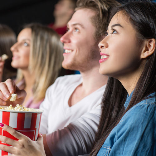 Largest Movie Theater Chain in Thailand Going Crypto