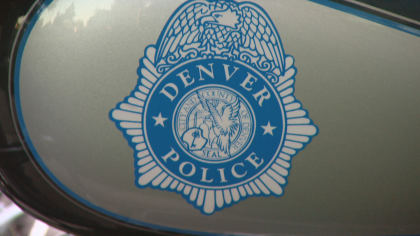 dpd new chief 10pkg transfer frame 1428 New Denver Police Chief Reflects On Growing Up In Community He Serves