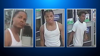 stabbing suspects Police Release New Surveillance Images Of Deadly Stabbing Suspects