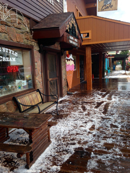 Strong Storms Cause Slew Of Problems For Colorado Communities