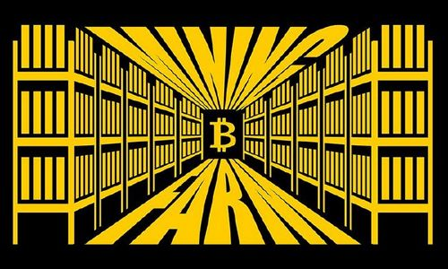 The Effects Of Centralized Bitcoin Mining