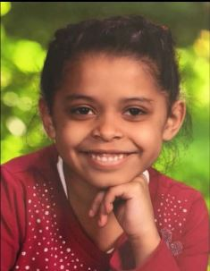 zion dominguez from wheatridgepd Vehicle Found, Search For Missing Girl, Mother Continues
