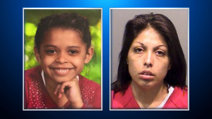 Vehicle Found, Search For Missing Girl, Mother Continues