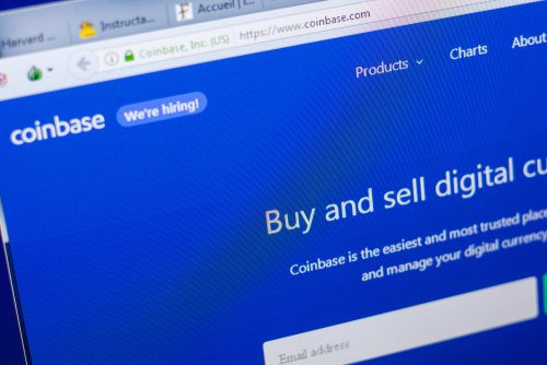 Coinbase Charts Course For Institutional Crypto Products