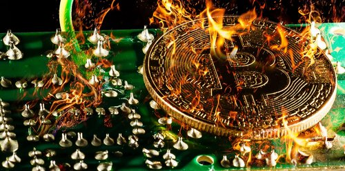 Crypto Startups Are Destroying Millions of Coins –And Investors Love It