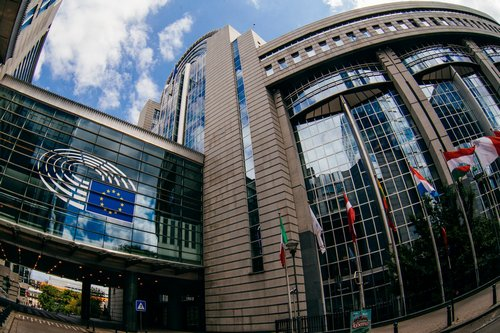 EU Lawmaker Wants to Include ICOs in New Crowdfunding Rules