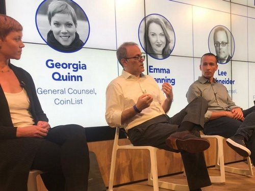 Are Big Crypto Token Sales Really Over? At Republic Event, Many Think So