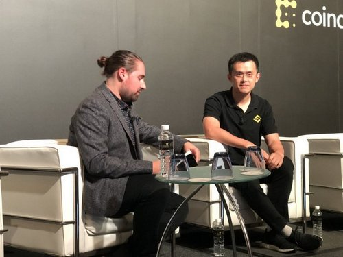 Binance Reveals Plan to Launch Crypto Exchanges on Almost Every Continent