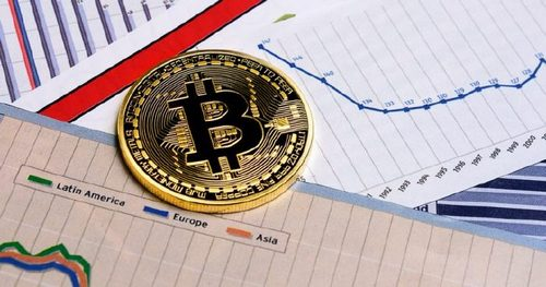 Bitcoin Price Drops 13% to $6,400 and Tokens Plunge, is $6,000 Imminent?
