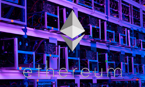 Ethereum ASIC Miners