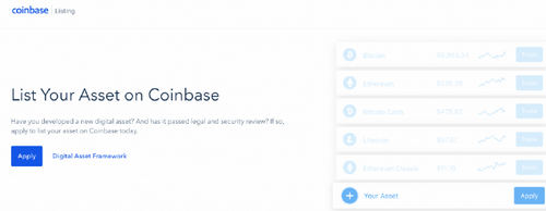 Coinbase Opens Its Doors to an Avalanche of Altcoins