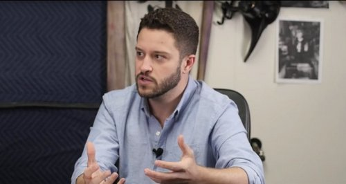 Crypto Advocate Cody Wilson Charged With Child Sexual Assault