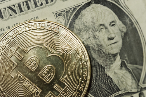 bitcoin federal reserve USD