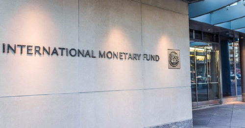 IMF Doesn't Like Marshall Islands' Plan for (Non-USD) 'Sovereign' Cryptocurrency