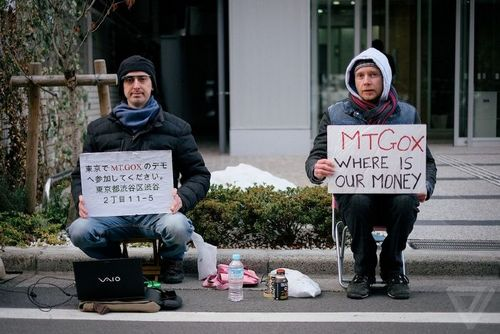 """Mt.Gox Creditor: Payouts May """"Completely Crash The Market"""""""