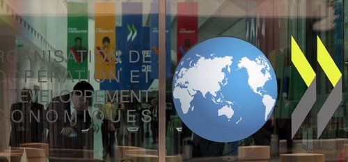 OECD Event to Examine the Potential Impact of Blockchain