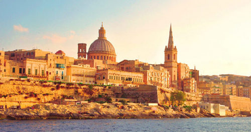 [Only] Bitcoin Accepted: $3 Million Valletta Palazzo Mansion Goes on Sale in Malta