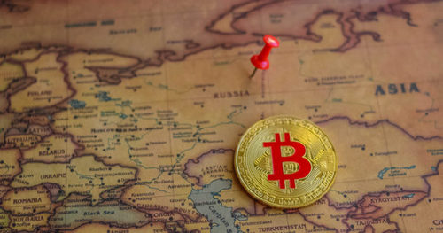 OTC Bitcoin Trading in Russia is Becoming More Active, Like China