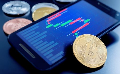 Robinhood Crypto App Adds Candlestick Charts Due to Popular Demand