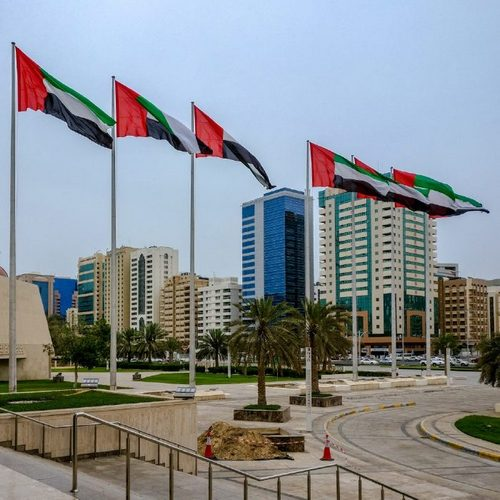 UAE Securities Watchdog Approves Plan to Regulate ICOs