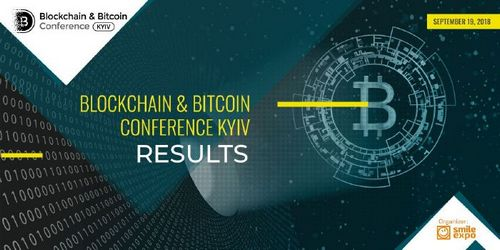 Will Ukraine Become European Crypto Leader? Discussing Results at Blockchain & Bitcoin Conference Kyiv